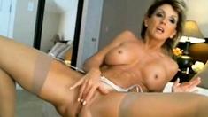 Webcam sexy hot mature masturbation