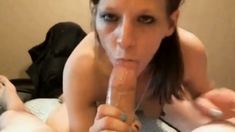 Amateur Couple Sucking Cock And Pussy Fucking