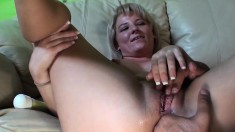 Casey Gets Her Holes Devoured And Returns The Favor With A Hot Blowjob