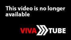 Sweetheart Brunette Dancing Striptease On Webcam