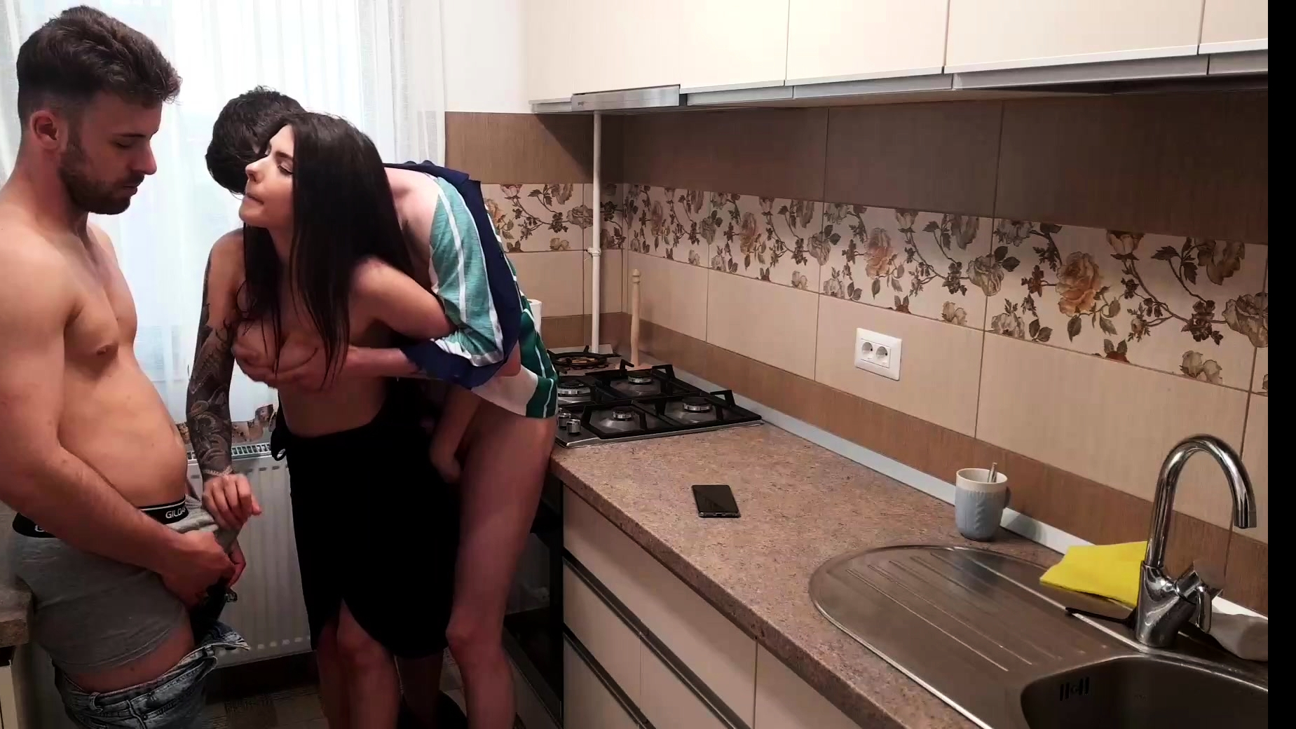 Amateur Wife Sharing download sexy amateur cuckold wife shared from vivatube