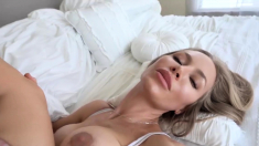 My Silicone Milf Stepmother Loves Taboo Sex From Behind