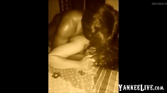 Indian Girl Gets Pounded