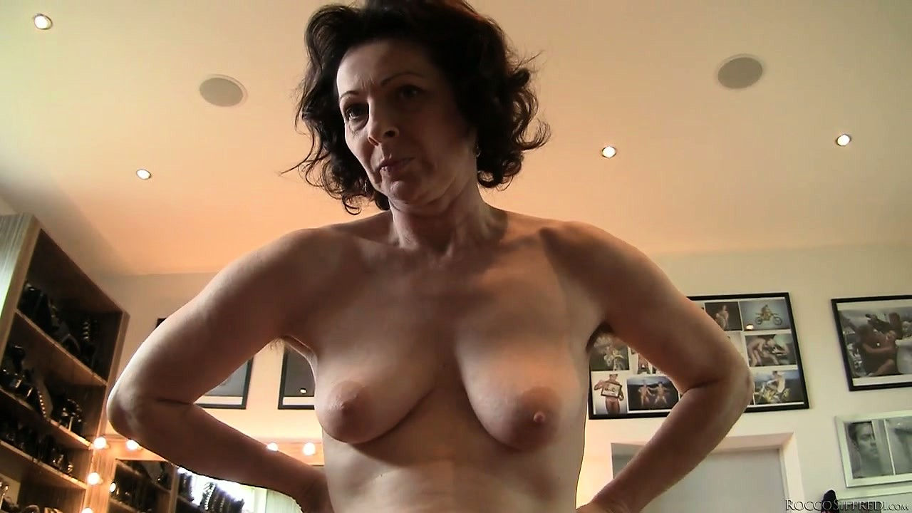 Old Young Lesbian Slave