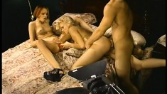 Kinky Hannah Harper wears sexy boots as her pussy gets punished