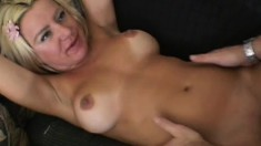 Horny MILF wants to take this young cock for the ride of its life